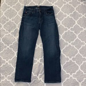 Hudson ankle jeans in 25W